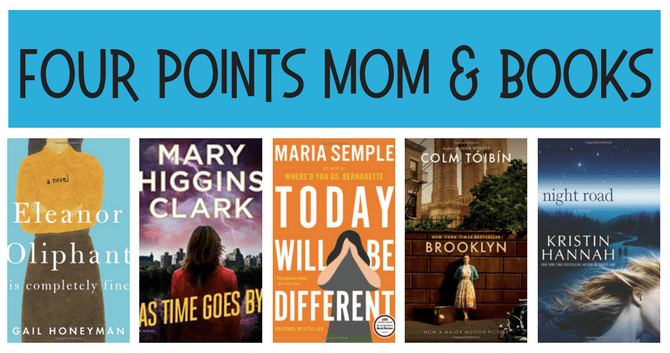 Four Points Mom & Books (12-5-2017)