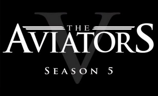 The Aviators: Season 5