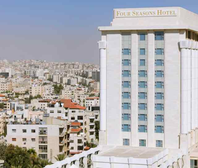 Discover Four Seasons Hotels And Resorts