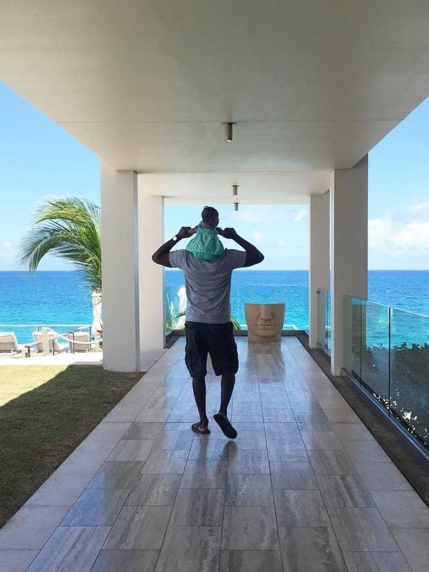 Anguilla Resort Luxury Anguilla Hotel Four Seasons