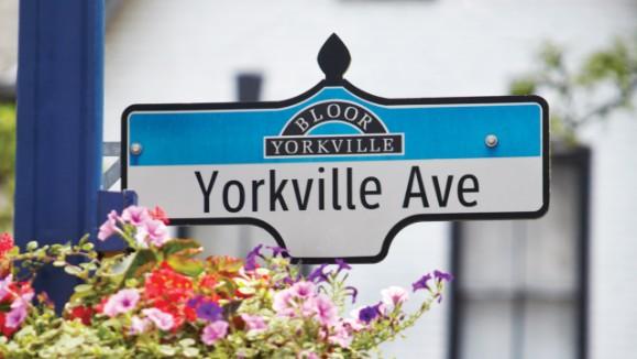 Image result for toronto yorkville