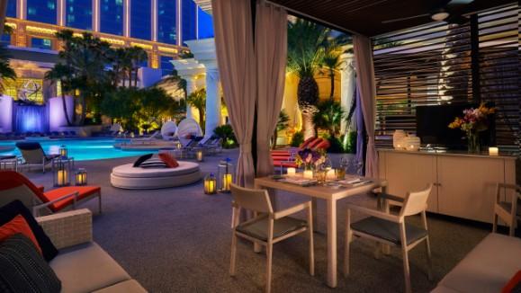Las Vegas Hotel Meeting Space Event Venue Four Seasons