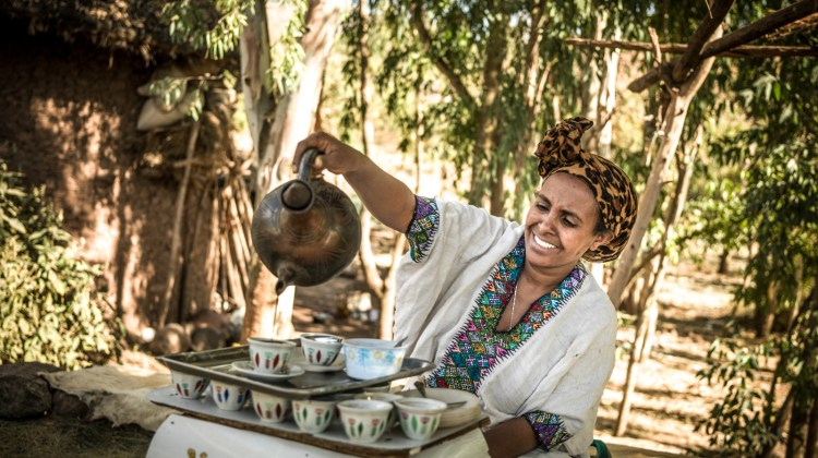 Coffee Rituals Around the World