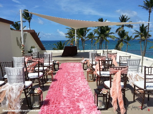 rooftop wedding venue Breathless Punta Cana (600 x 450)