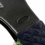 Gants en tissu de silicone double couche Gants en silicone antidérapants pour micro-ondes