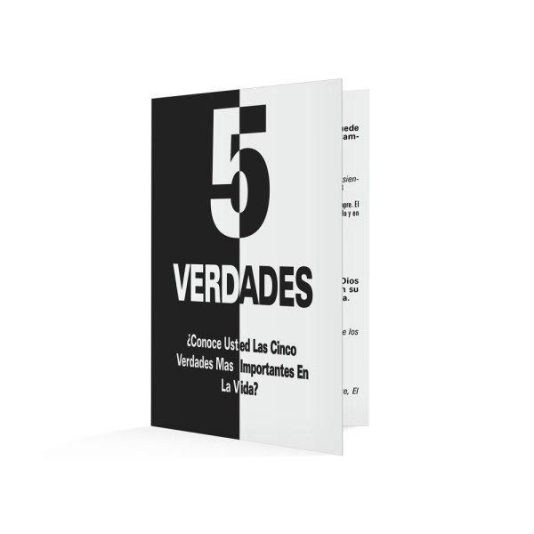 Five Truths-Spanish