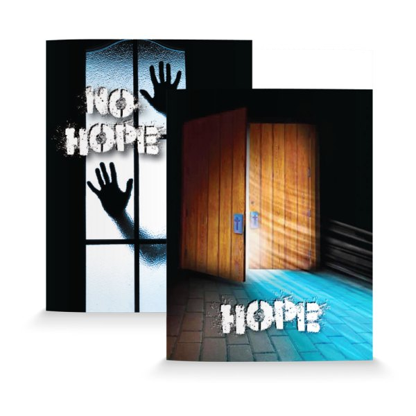 Hope/No Hope Set-English