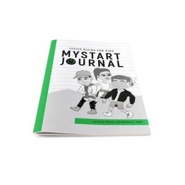 My Start Journal-English