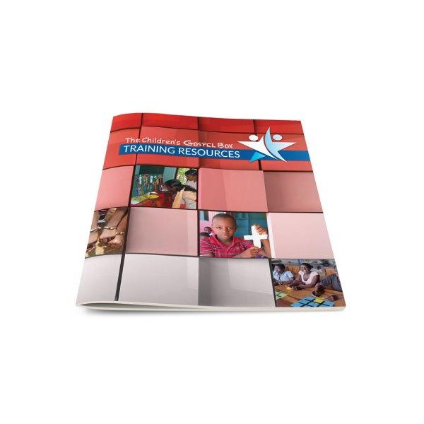 CG Box Training Resources Manual-English