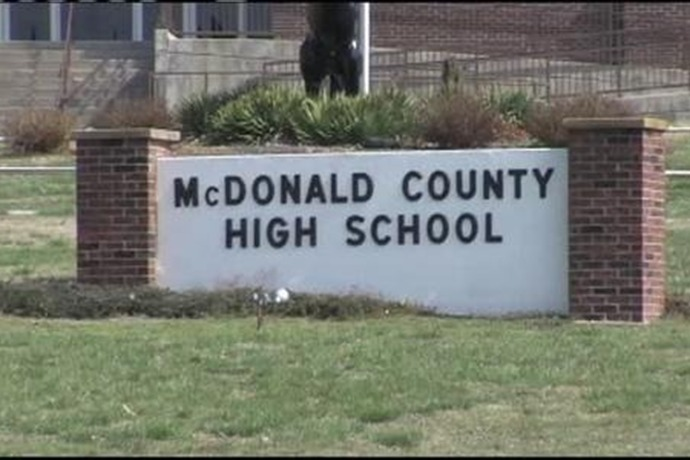 Mcdonald County High School _5030390963732890154