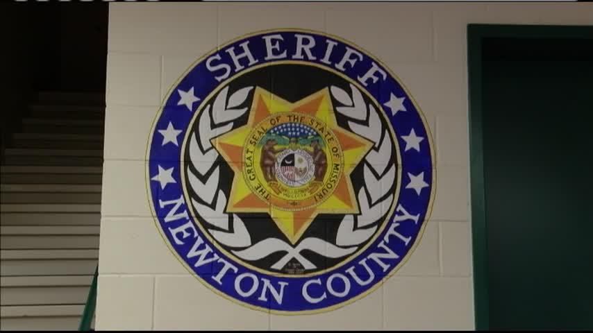 New Newton County Sheriff_30832988-159532