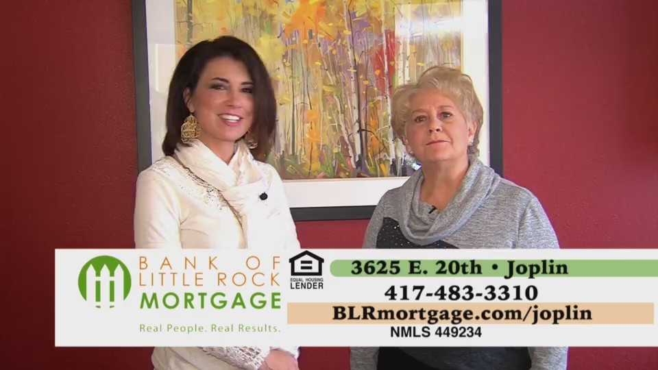 Bank of Little Rock Mortgage - January 2017 (062118)