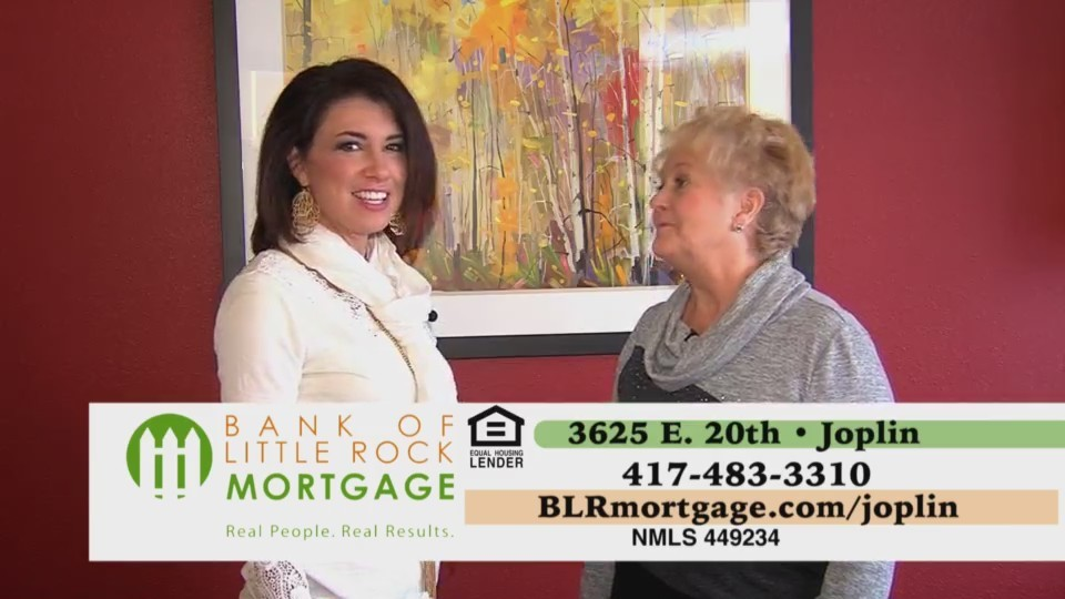 Bank of Little Rock Mortgage - January 2017 (073018)