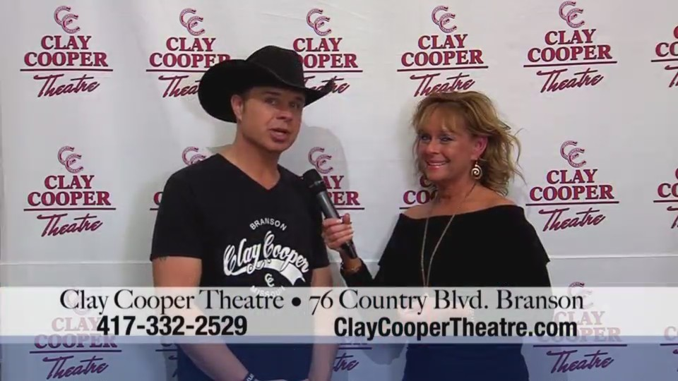 Clay Cooper Theater - Generic 2018 (090418)