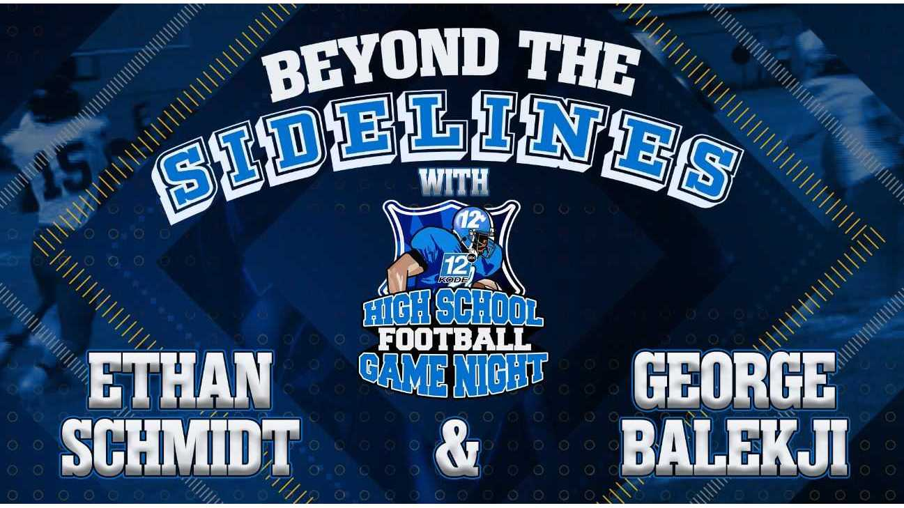 Beyond the Sidelines Finale
