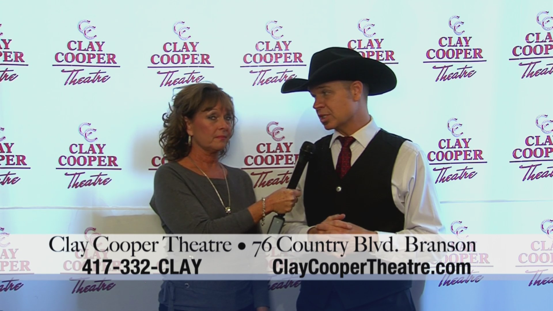 Clay Cooper Theater - Christmas 2018 (111618)