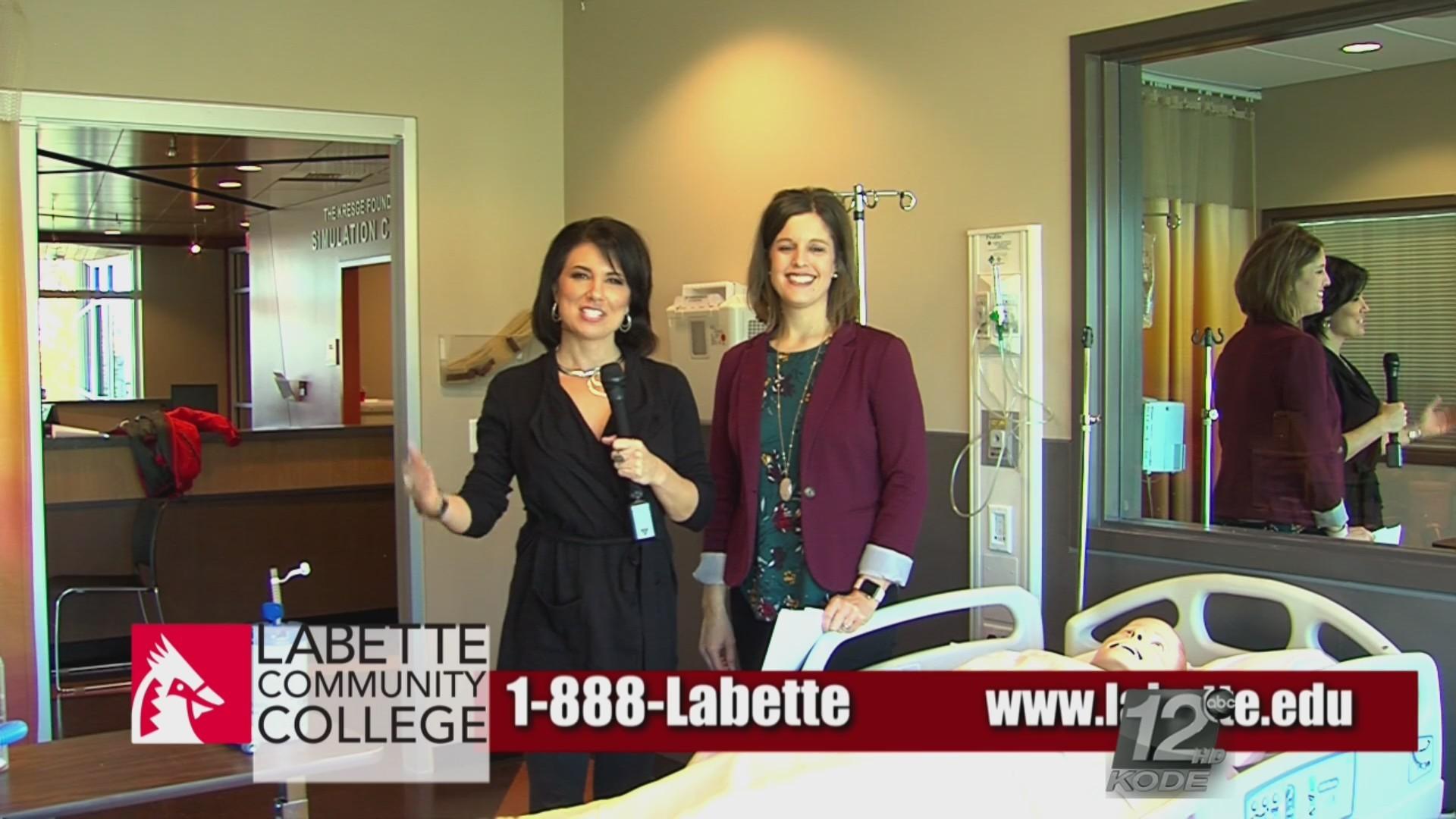 Labette Community College - Nursing (123118)