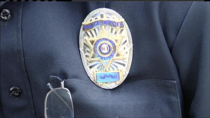 Joplin Police Department participates in No Shave November_20681788-159532