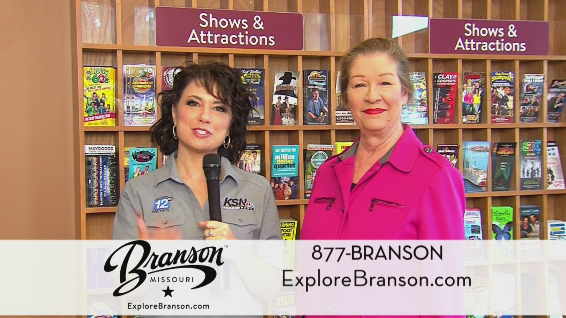 Branson Chamber - What's Happening (041919)