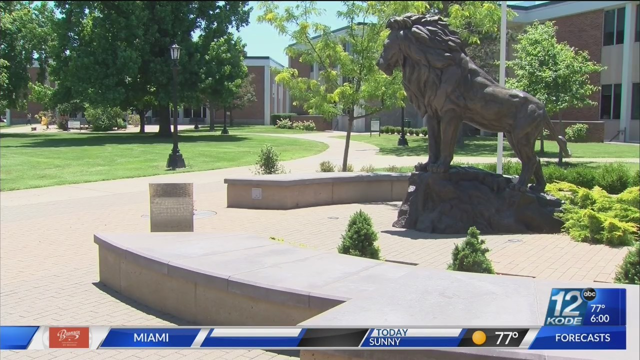 MSSU students will pay more this fall for tuition