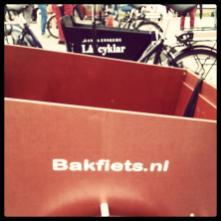 Bakfiets, cargotrike