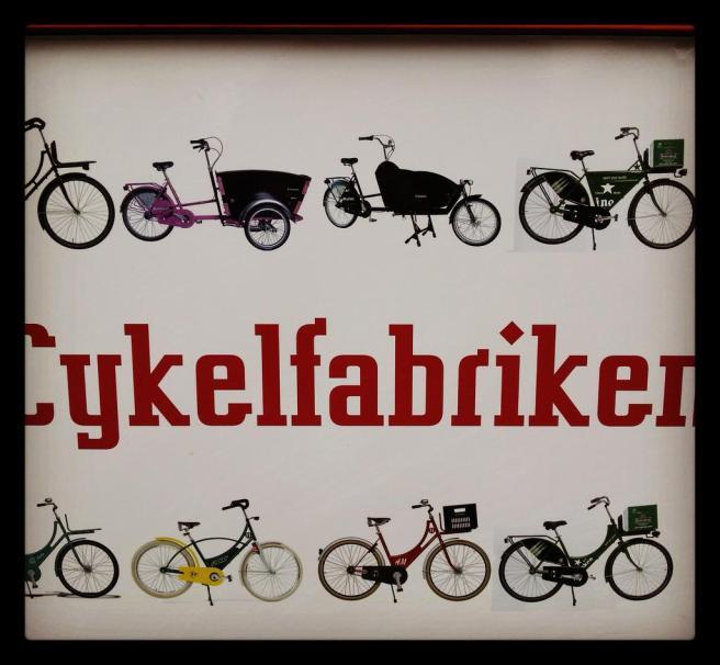 Cykelfabriken, Södermalm, Stockholm