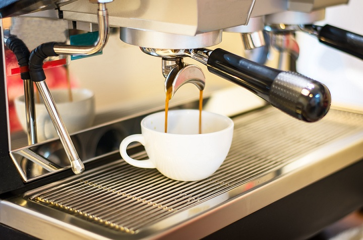 how to make the best coffee with a coffee machine