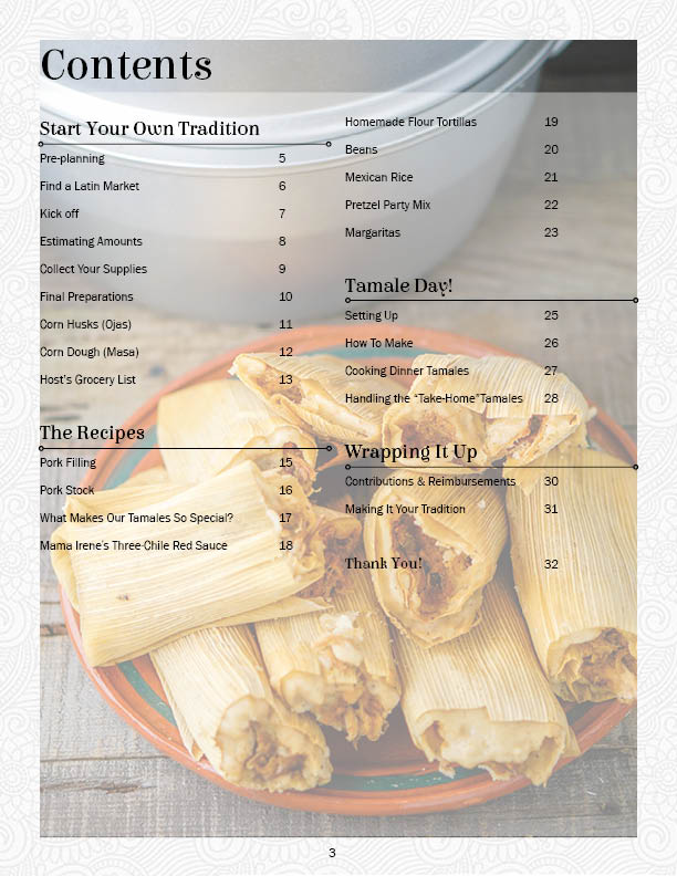 Tamale Day ebook