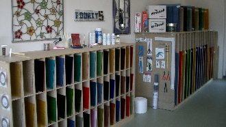 winkel atelier
