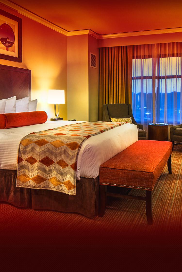 Hotel Amenities Four Winds Resort Hotel Amp Casino