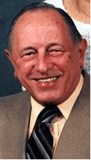 Ronald William Bartlett
