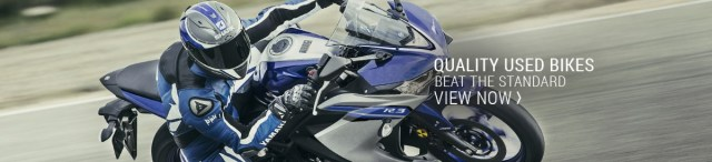 Yamaha finance