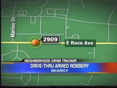 Searcy Drive Thru robbery_-7722622733397768526
