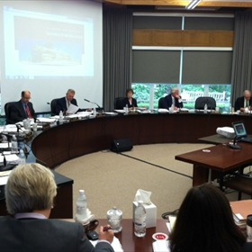 University of Arkansas board meets to vote on tuition increases_7957706746690159430