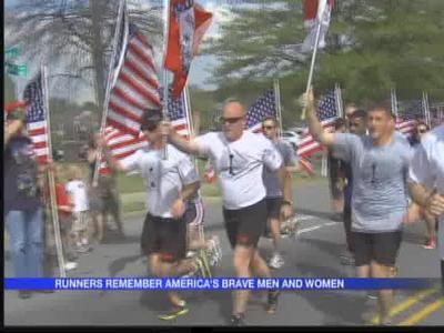 Community run for fallen Arkansas men and women_4496856698024116928