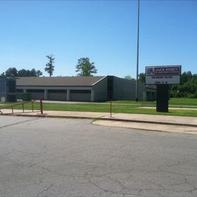 Pine Bluff Junior High pepper spray incident_-8073140857487407370