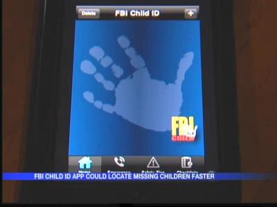 FBI child ID app could locate missing children faster_-2590982162326796558