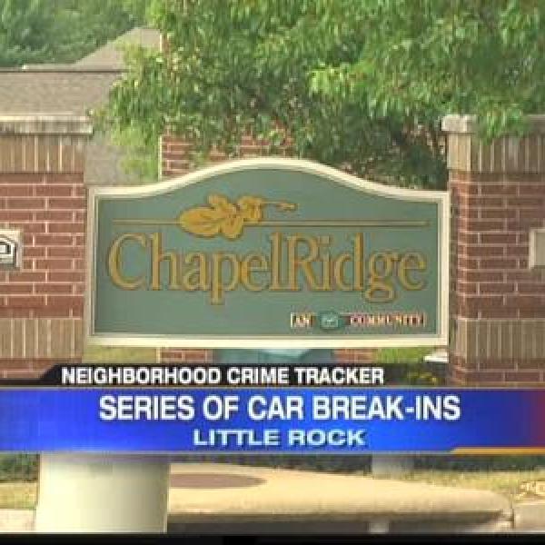 Chapel Ridge car break-ins_-5625257088997899537