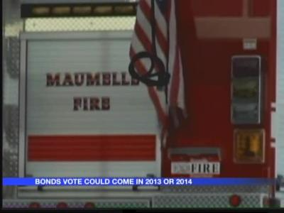 Maumelle leaders to discuss city improvements_-3057140168684843513