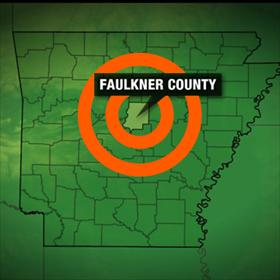 earthquake faulkner county_-2221037425135301467