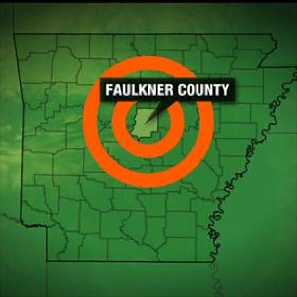 earthquake faulkner county_-2221037425135301467