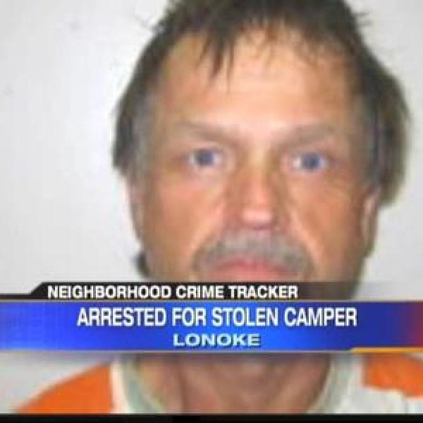 Stolen camper arrest_-73774038271964013