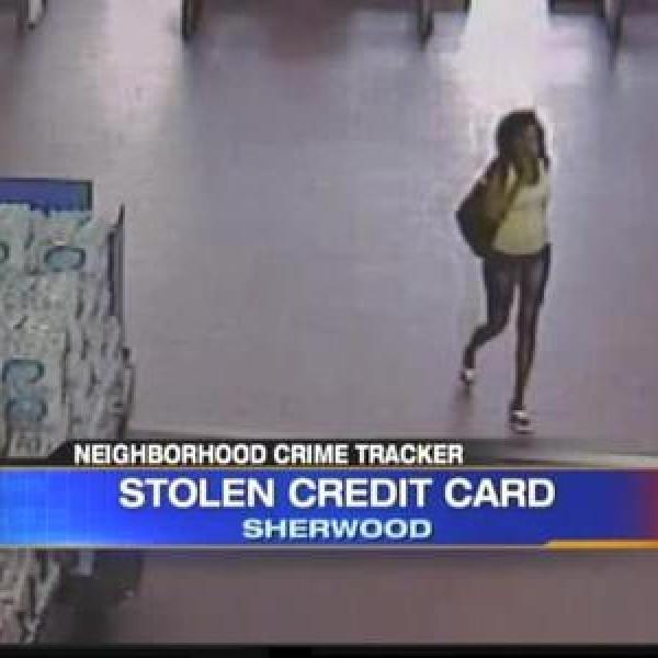 Sherwood stolen credit cards_20619535867528786