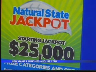 New state-wide lottery coming to Arkansas_-5866699306431329251