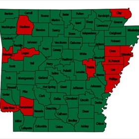 Arkansas Burn Ban_-8286175114587386961
