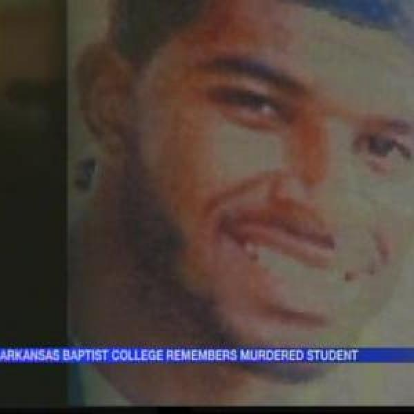 Arkansas Baptist College remembers murdered student_6645974753511165106