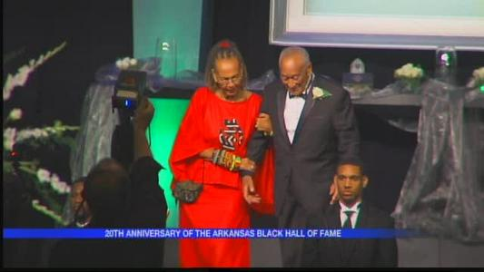 Arkansas Black Hall of Fame celebrates 20 years_-8889471142955692387