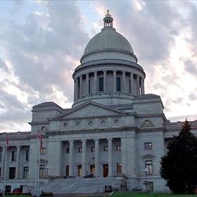 Arkansas Capital Building_-5538785565560648967