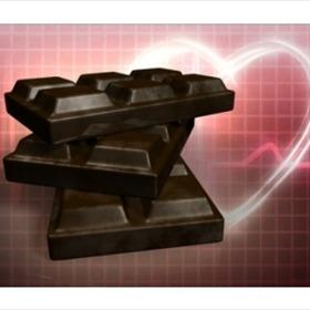 Chocolate and Heart and Health_-4484990639207661322