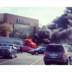 McCain Mall Truck Fire 2_8405212158575595378